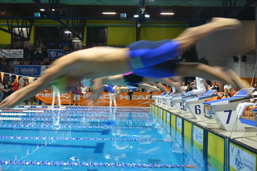 Nuoto agonistico rari nantes legnano - Piscina di legnano ...
