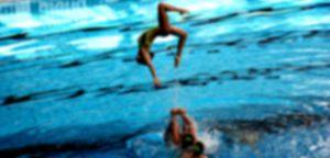 La magia della danza in acqua